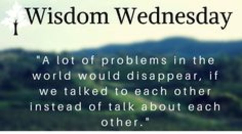 Sayings Quotes Hump Day Wednesday Blessings