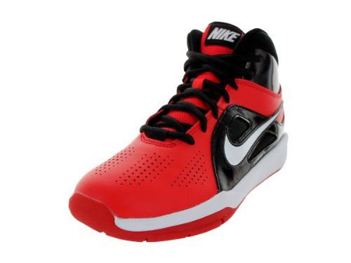 Nike Kids Team Hustle D 6 (GS) Basketball Shoe - http://shoes.goshopinterest.com/boys/athletic-boys/basketball-athletic-boys/nike-kids-team-hustle-d-6-gs-basketball-shoe/