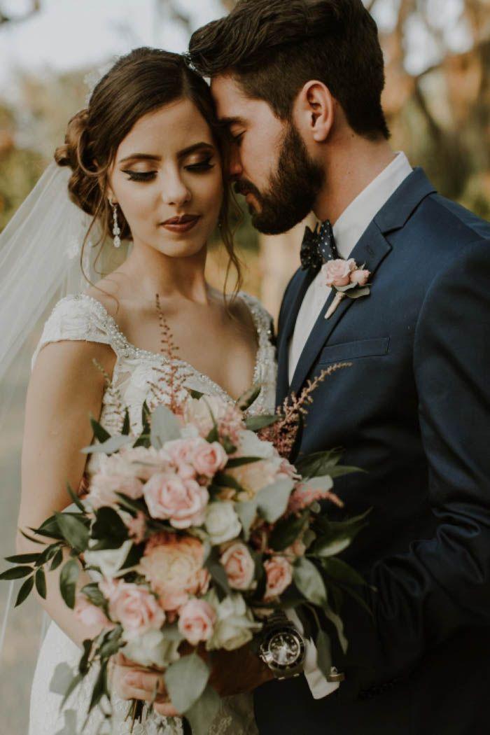 Vintage Inspired Florida Wedding at Up The Creek Farms | Image by Erika Diaz Pho… - At the wedding#creek #diaz #erika #farms #florida #image #inspired #pho #vintage #wedding