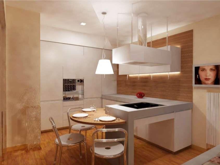 Cucine Con Penisola Design Cucine Cucine Arredo Interni Cucina