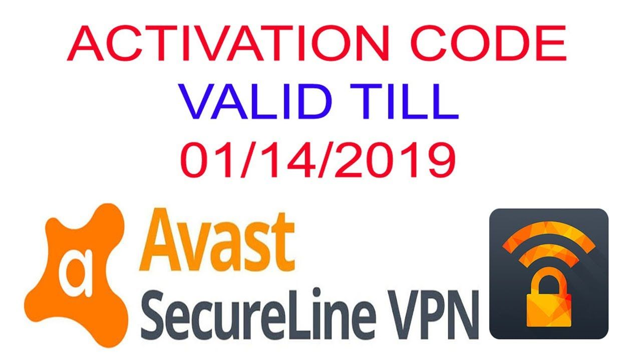 activation key for avast