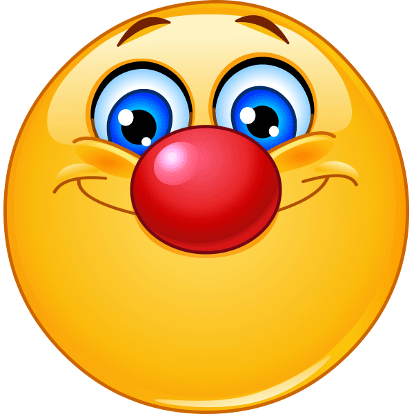 Red Nose Smiley Smiley Red Nose And Smileys