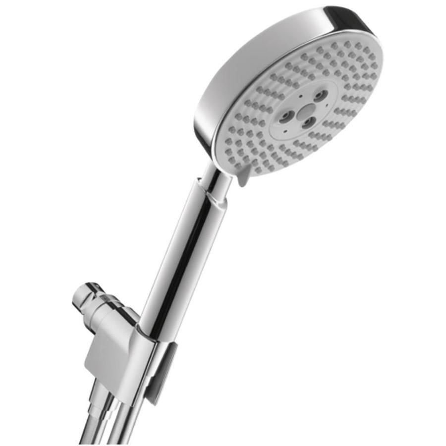 Hansgrohe Raindance S Chrome 3 Spray Rain Shower Head Handheld
