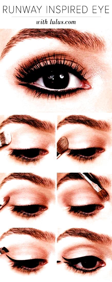 Photo of Trendy makeup brud brune øyne ideer om blondt hår-Smink Tippek- # Blond #Brid …