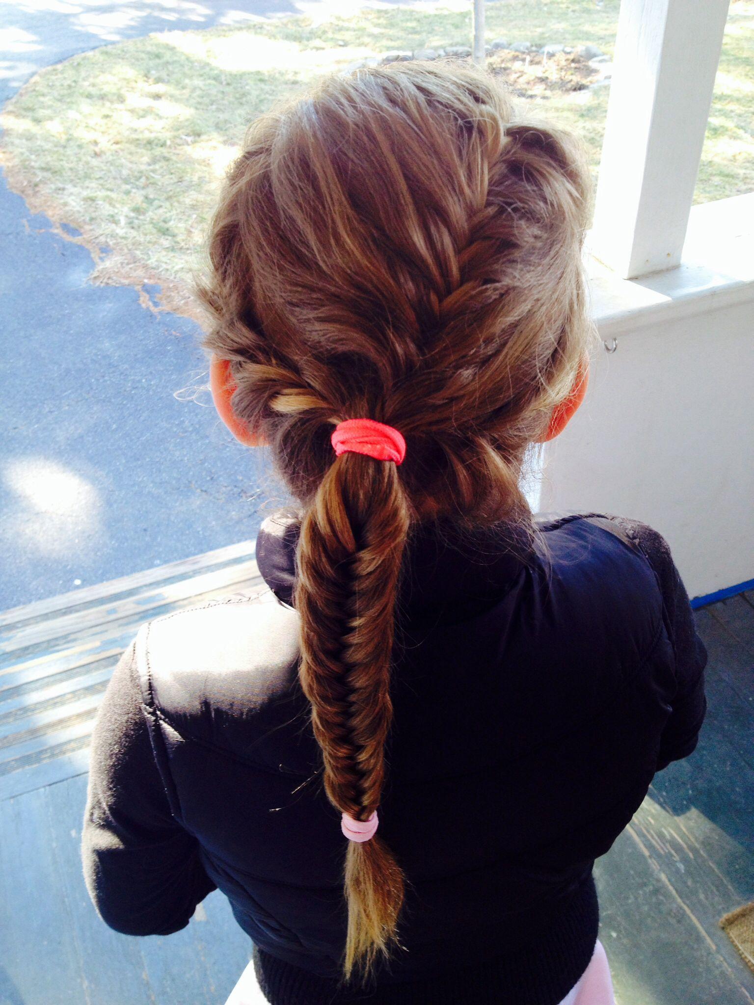 Multiple Fish Braids Hair Styles Hair Hair Wrap