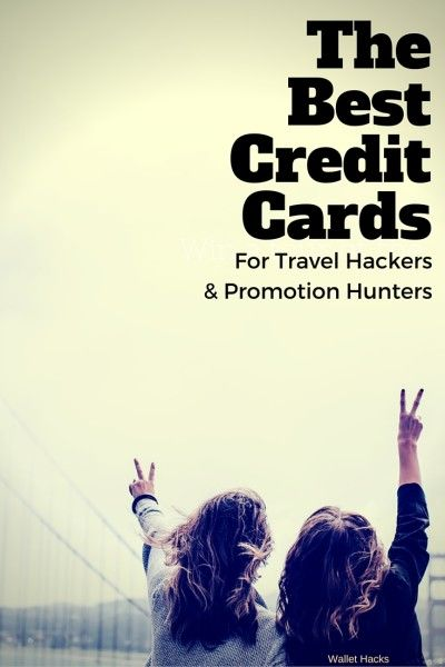 Best Travel Credit Card Offers