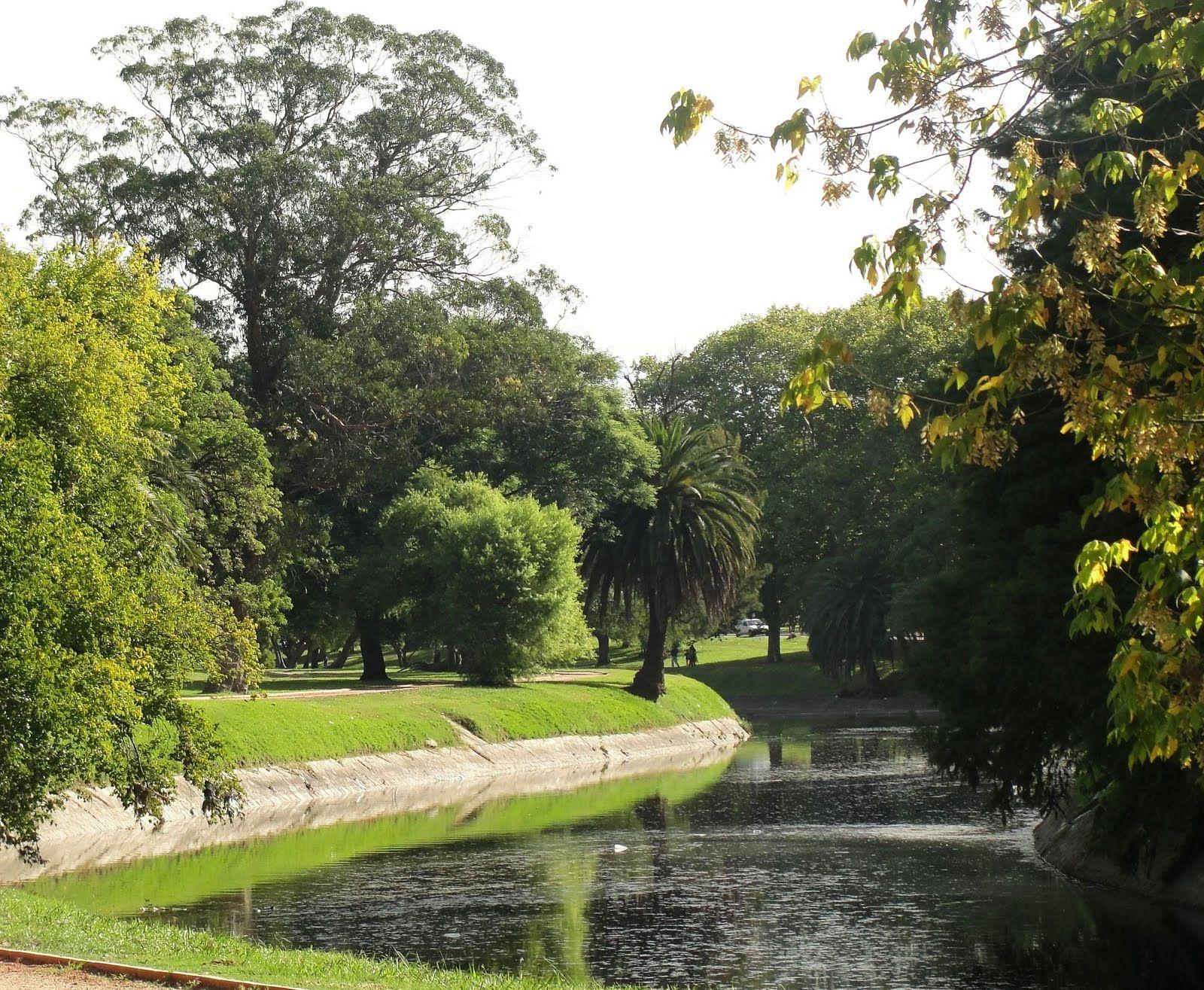 El Prado Montevideo Uruguay Beautiful Places To Visit