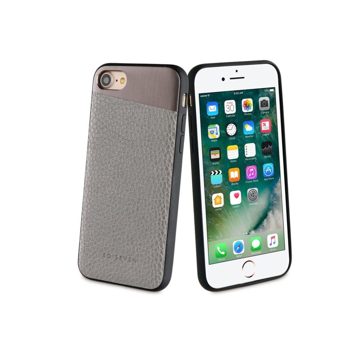 coque so seven iphone 7 plus