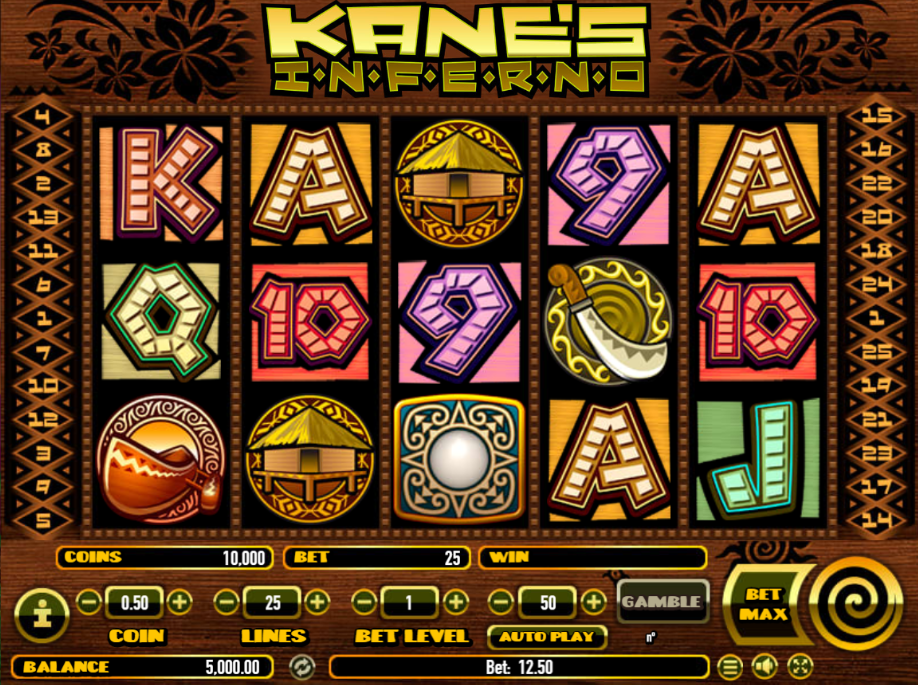 Pin On Casino Slot