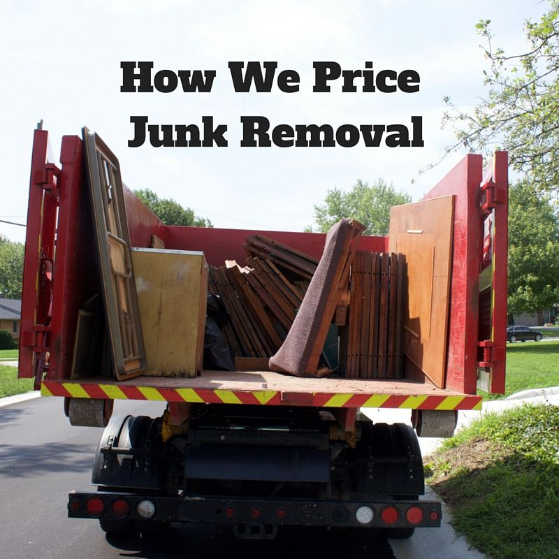 How Does Fire Dawgs Price Junk Removal Fire Dawgs Junk Removal Junk Removal Business Junk Removal Junk Hauling