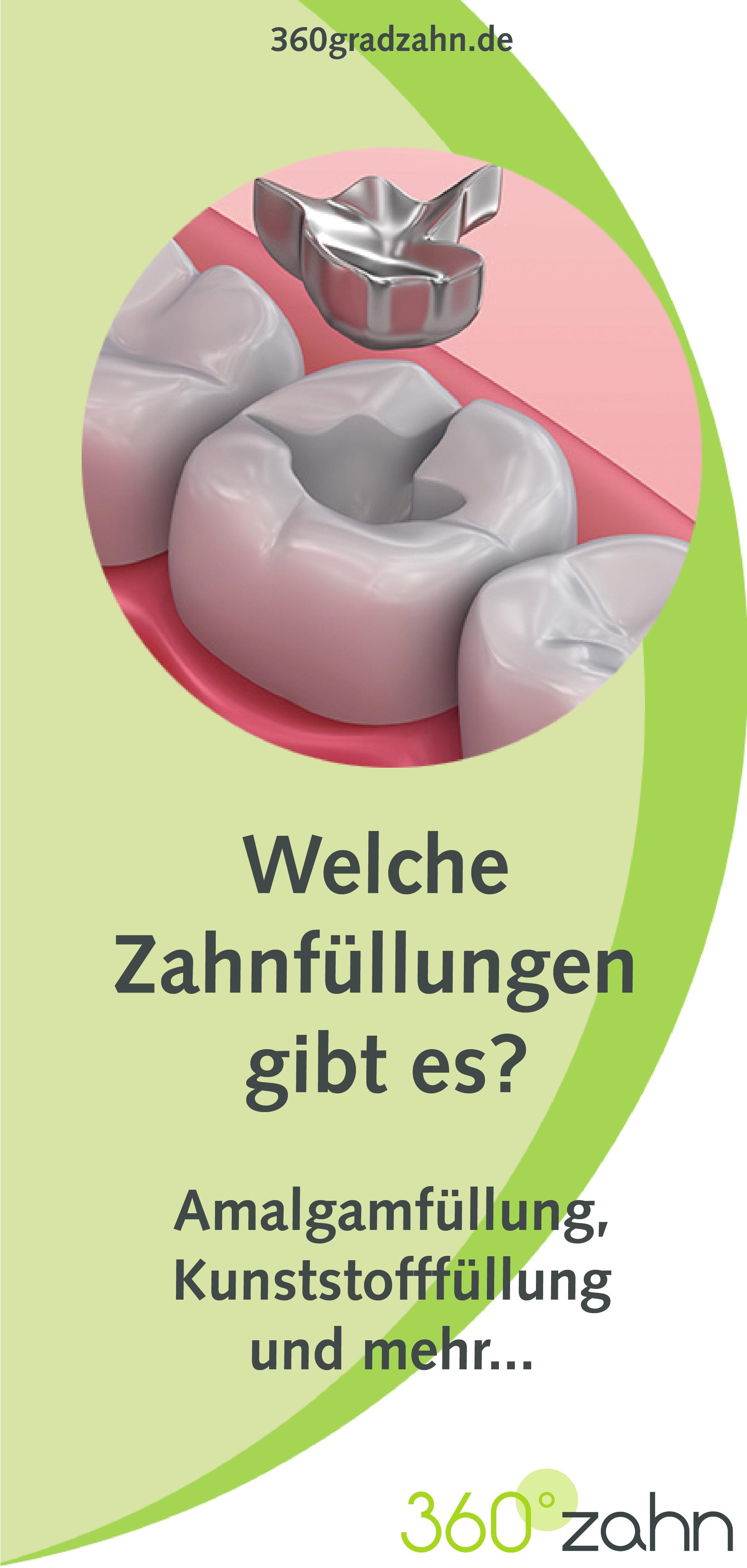 gesunde Mundhygiene mit der ZAHNSTOCHER-BLUME