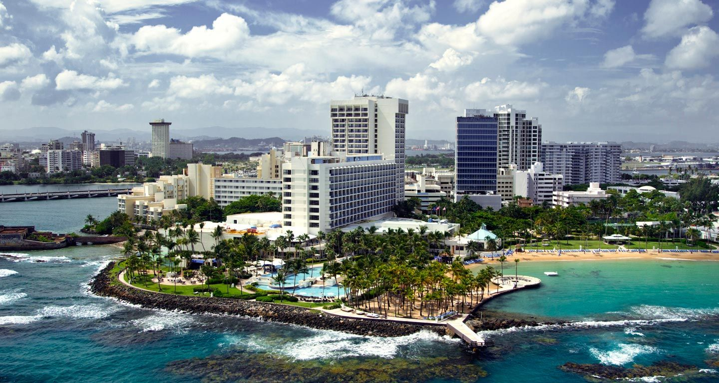 The Best Hilton Hhonors Hotels In Caribbean For Your Points Milecards