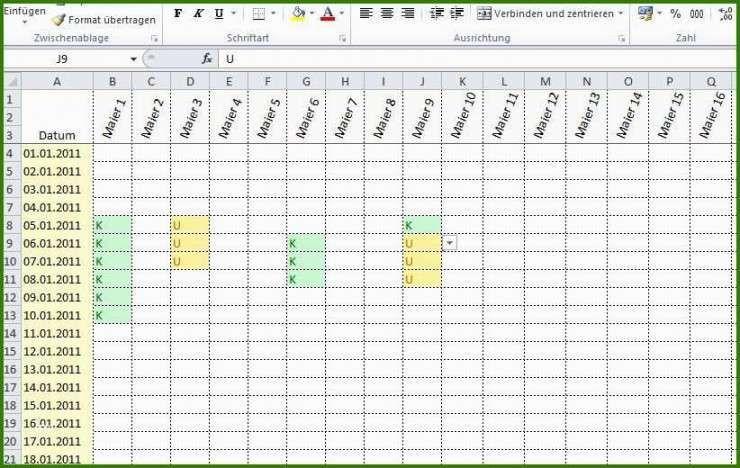 Personalplanung Excel Vorlage Download Fantastisch Excel Tabelle Personalplanung Excel Vorlage Kostenlos In 2020 Excel Vorlage Vorlagen Flugblatt Design