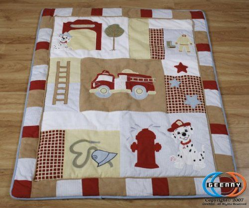 Possible Fire Truck Quilt Fireman Quilt Quilt Patterns Quilts