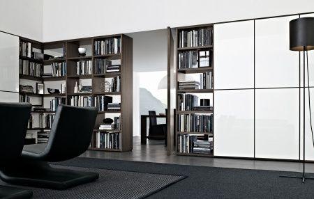Boekenkasten en bibliotheekkasten op maat voor u gemaakt van ...