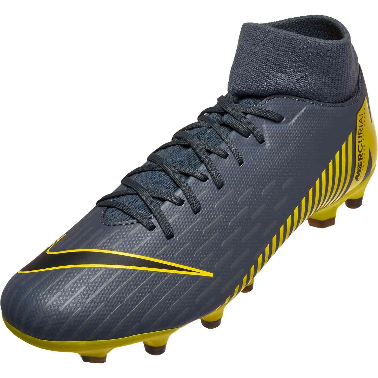 Nike Mercurial Superfly 6 Academy Mg Game Over Soccerpro Kids Football Boots Nike Football Boots Soccer Boots