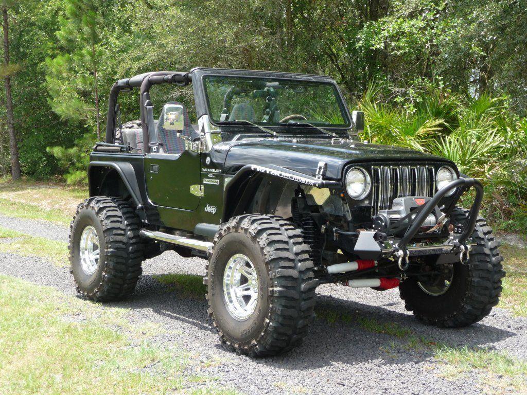 Metalcloak Arched Fenders Jeep Wj Jeep Jeep Tj