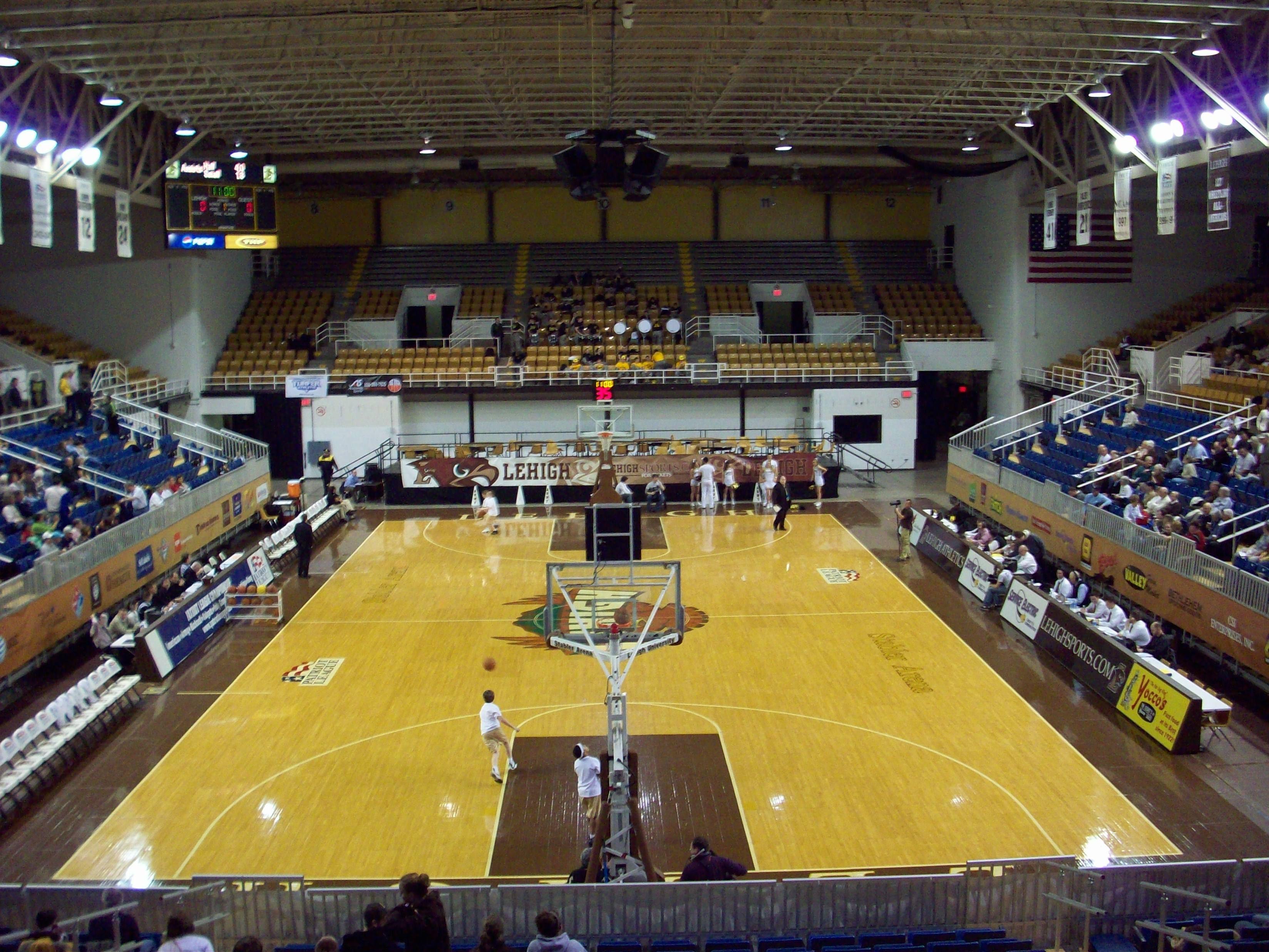 51 Stabler Arena Lehigh University Arena Nice Old Town