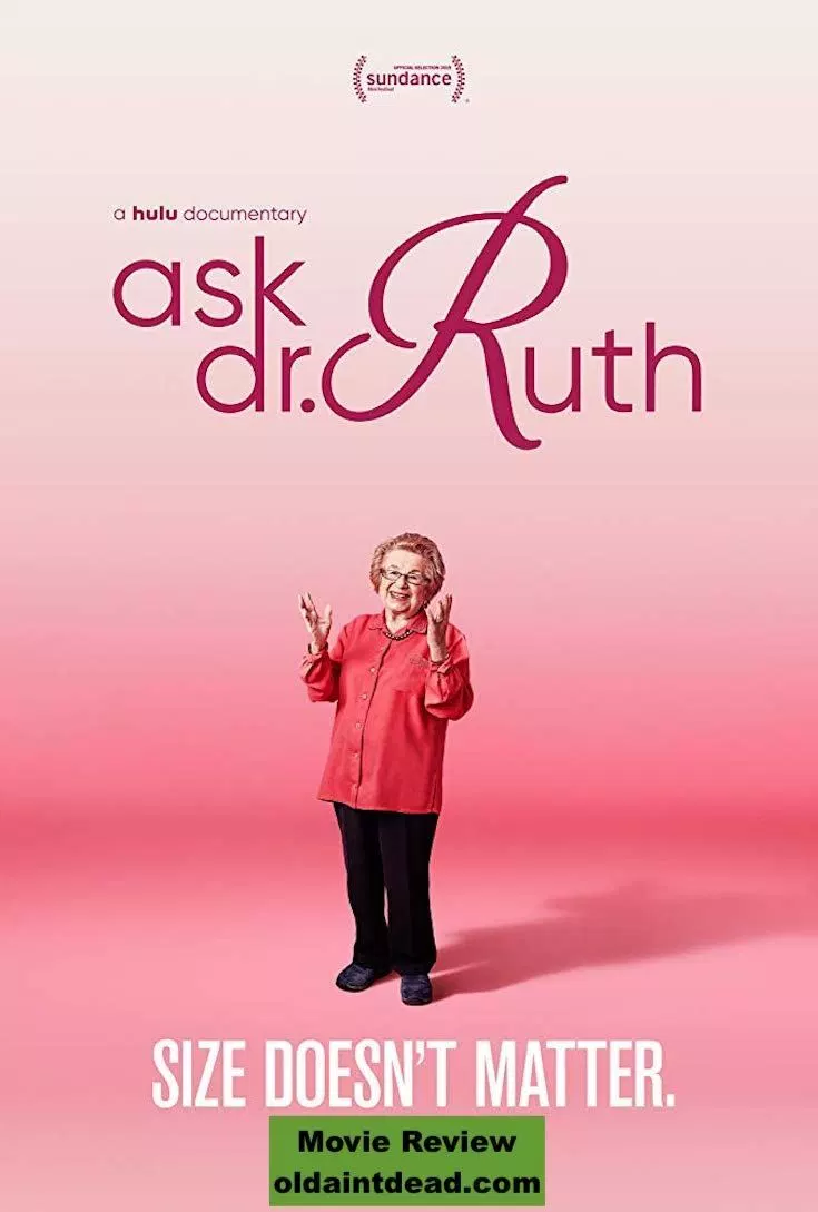 Review Ask Dr. Ruth Best documentaries, Documentaries