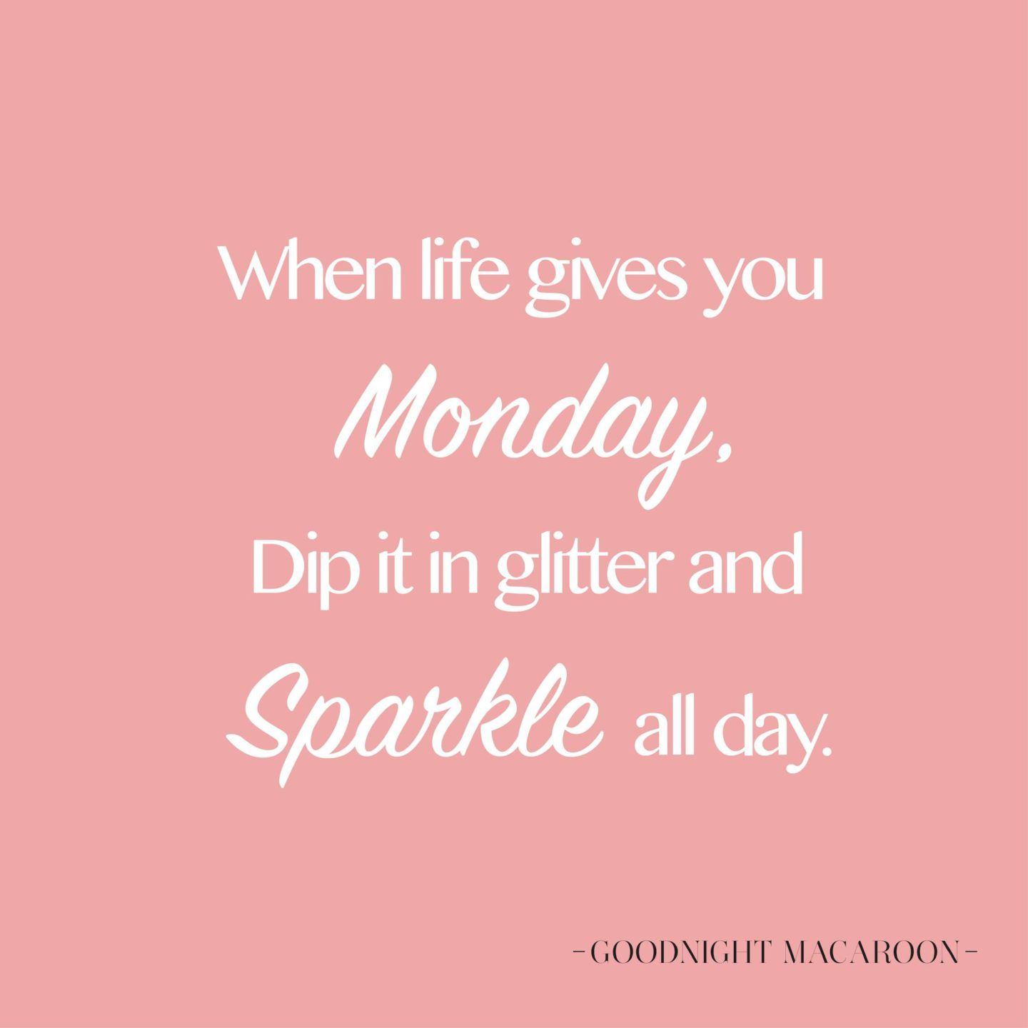 Happy Monday Quotes For Work: Happy Monday Quotes