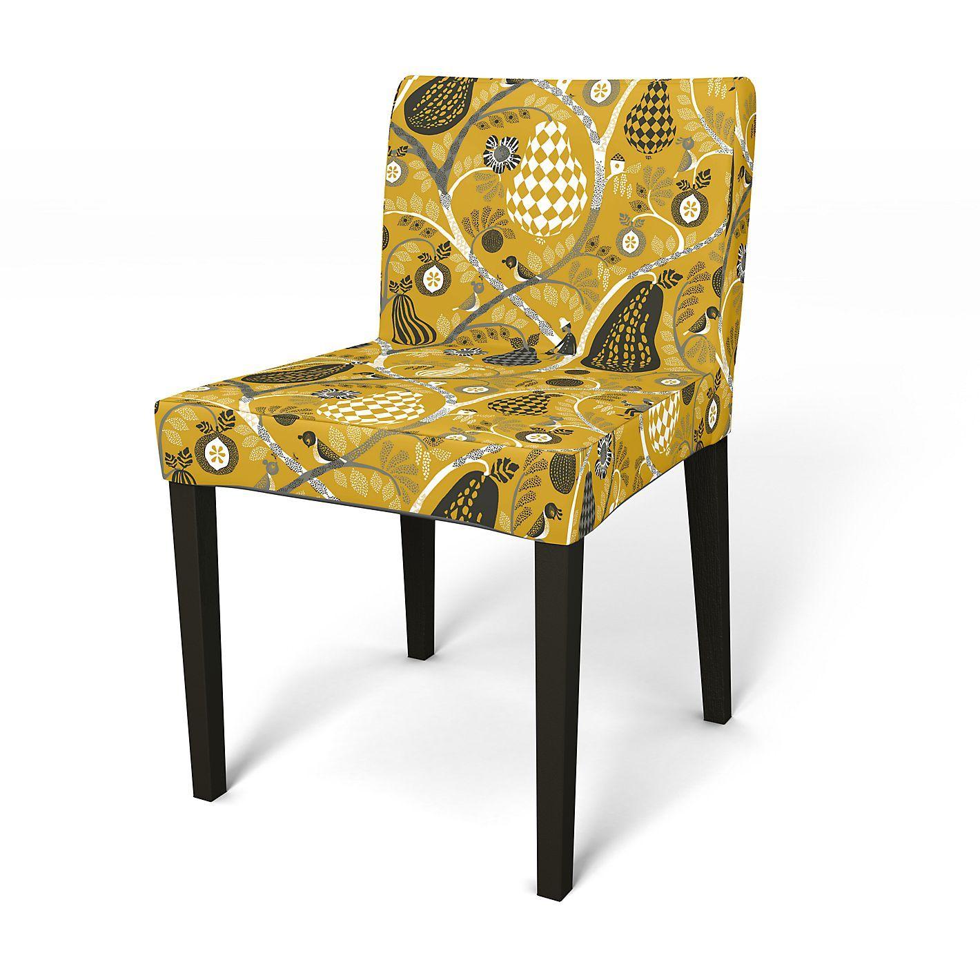 Housse Pour Chaise Ikea Nils Idées Et Matériaux