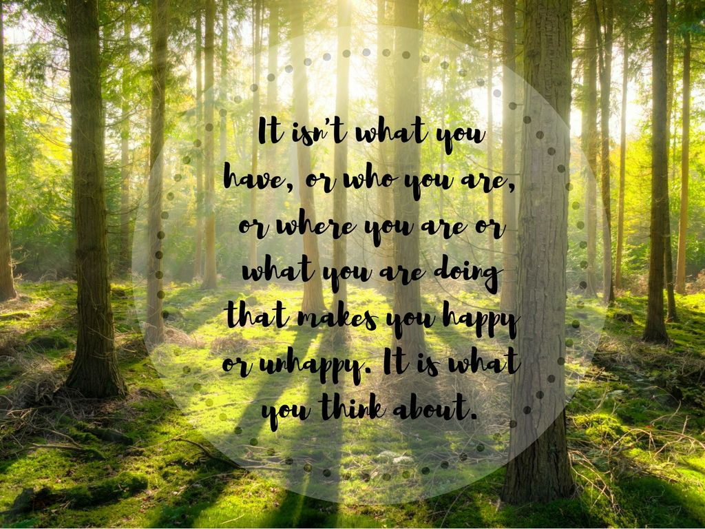 Motivational Monday Think positive thoughts, Monday