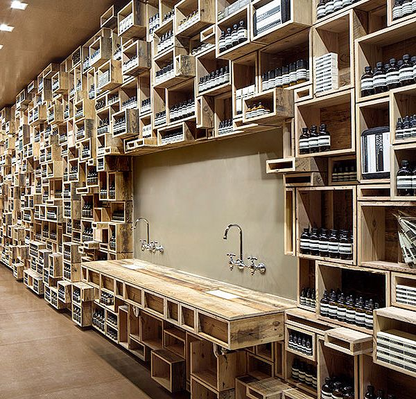 Four Ways To Better Interior Design Installations: Aesop_Fillmore_2012_in_San_Francisco_NADAAA_afflante_com_2