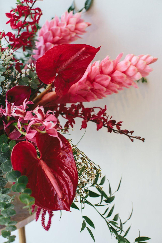 Wildflora Los Angeles florist Ventura Blvd Studio City