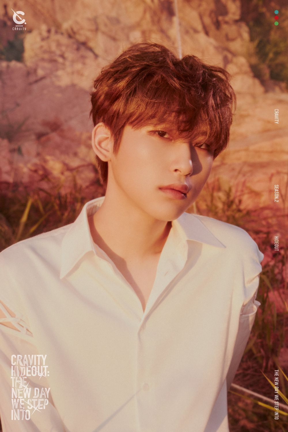 Everything Cravity Concept Photos 2 In 2020 New Day Starship Entertainment Boy Groups Gravity industries, founded in 2017 has grown from its humble beginnings into a multi million dollar organisation whose influence spans the globe. pinterest
