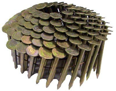 National Nail 132098 Roofing Nails 1 1 2 Roofing Nails Galvanized Roofing Roofing