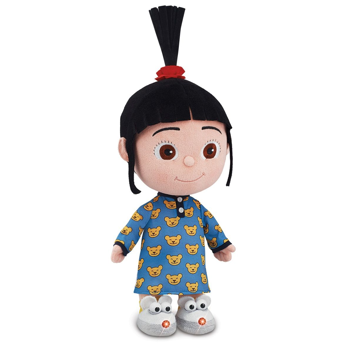 Despicable Me 2 Bedtime Agnes Plush - Smyths Toys | Everythings ...
