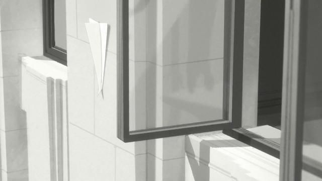 """""""Paperman"""" by Disney.  #motion #movie #animation"""