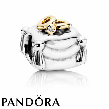 Pandora Ring Bearer Charm 80266 Jewellerydesign Pandora Wedding Ring Pandora Jewelry Pandora