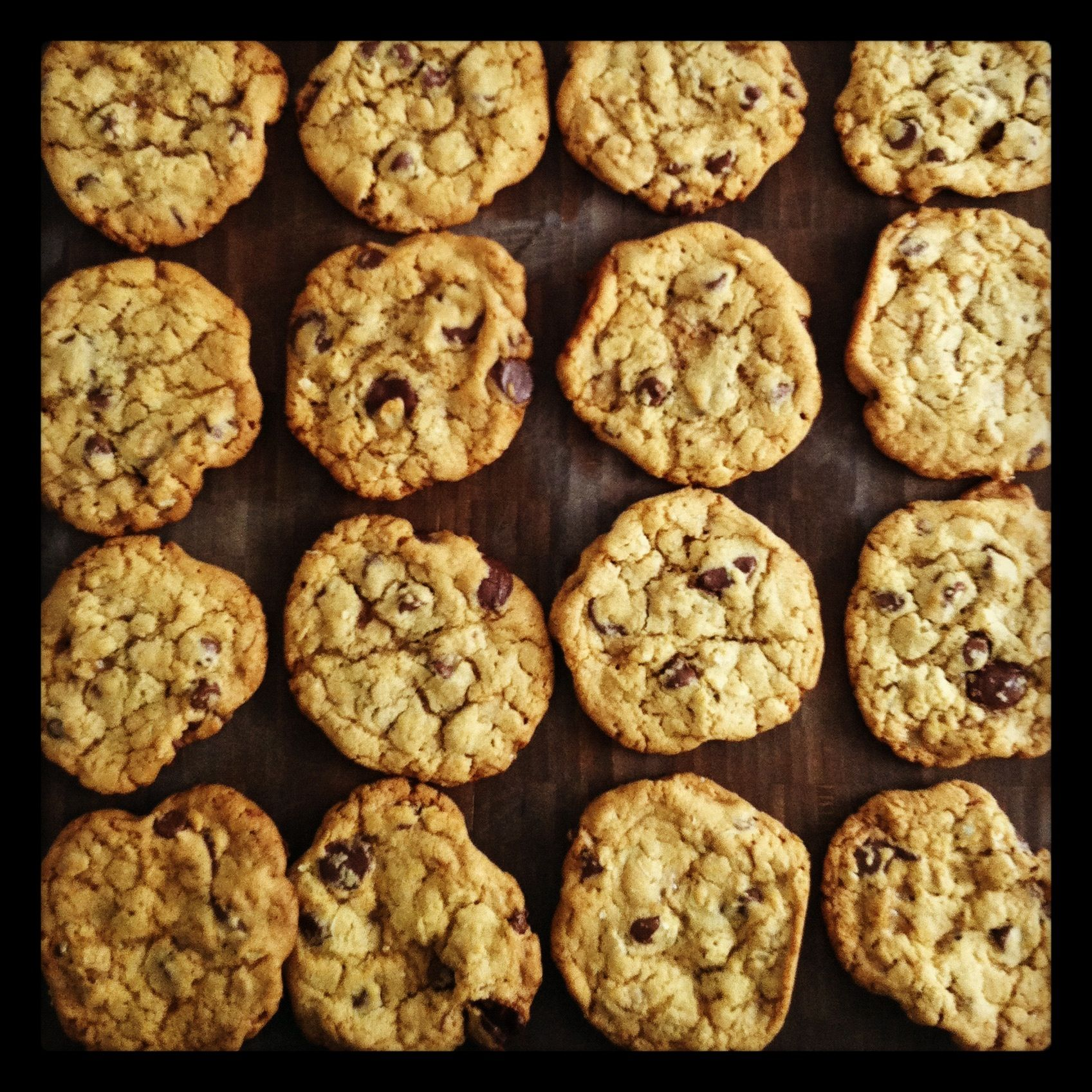 Giada laurentiis oatmeal cookie recipes