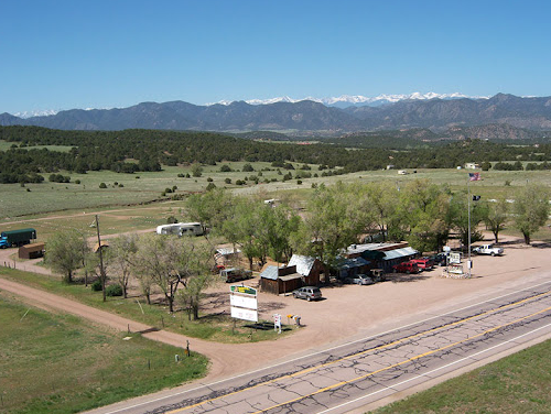 Mountain View Rv Resort At Canon City Colorado United States Passport America Discount Camping Club Canon City Places To See Campground