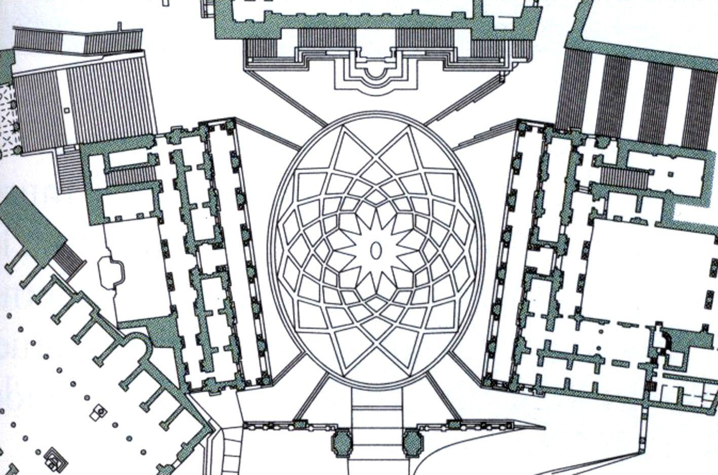 Resultado de imagen de piazza campidoglio aire