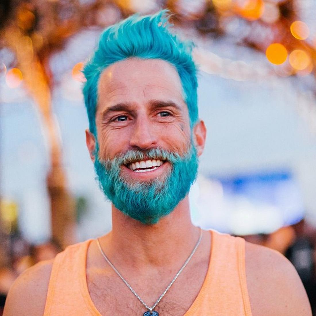 Merman Hair Is the Best Colored Hair Trend We\'ve Seen So Far ...