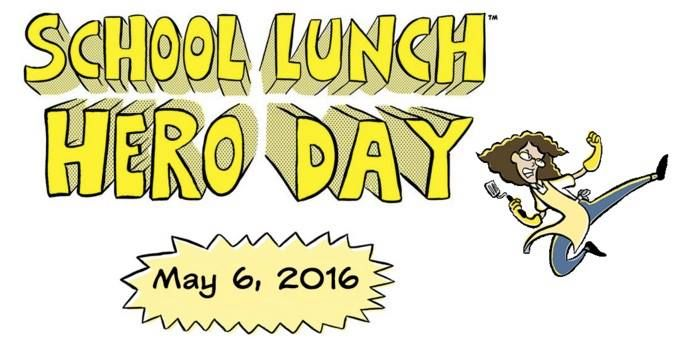 We can't wait to celebrate School Lunch Hero Day! | Pasco County Schools