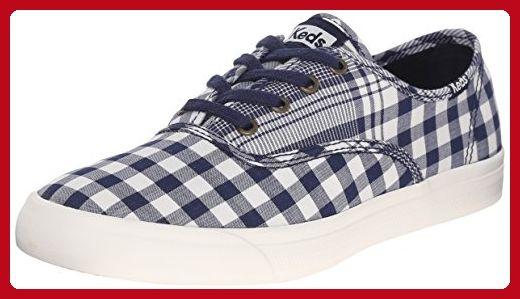 43fc59ab34742 Keds Women s Triumph Gingham Fashion Sneaker