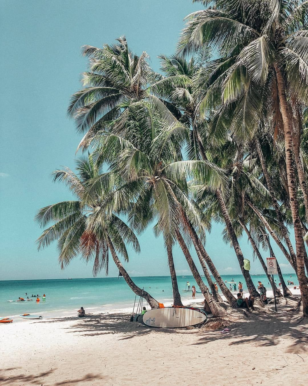 Tropical Island Beaches: See Want Travel