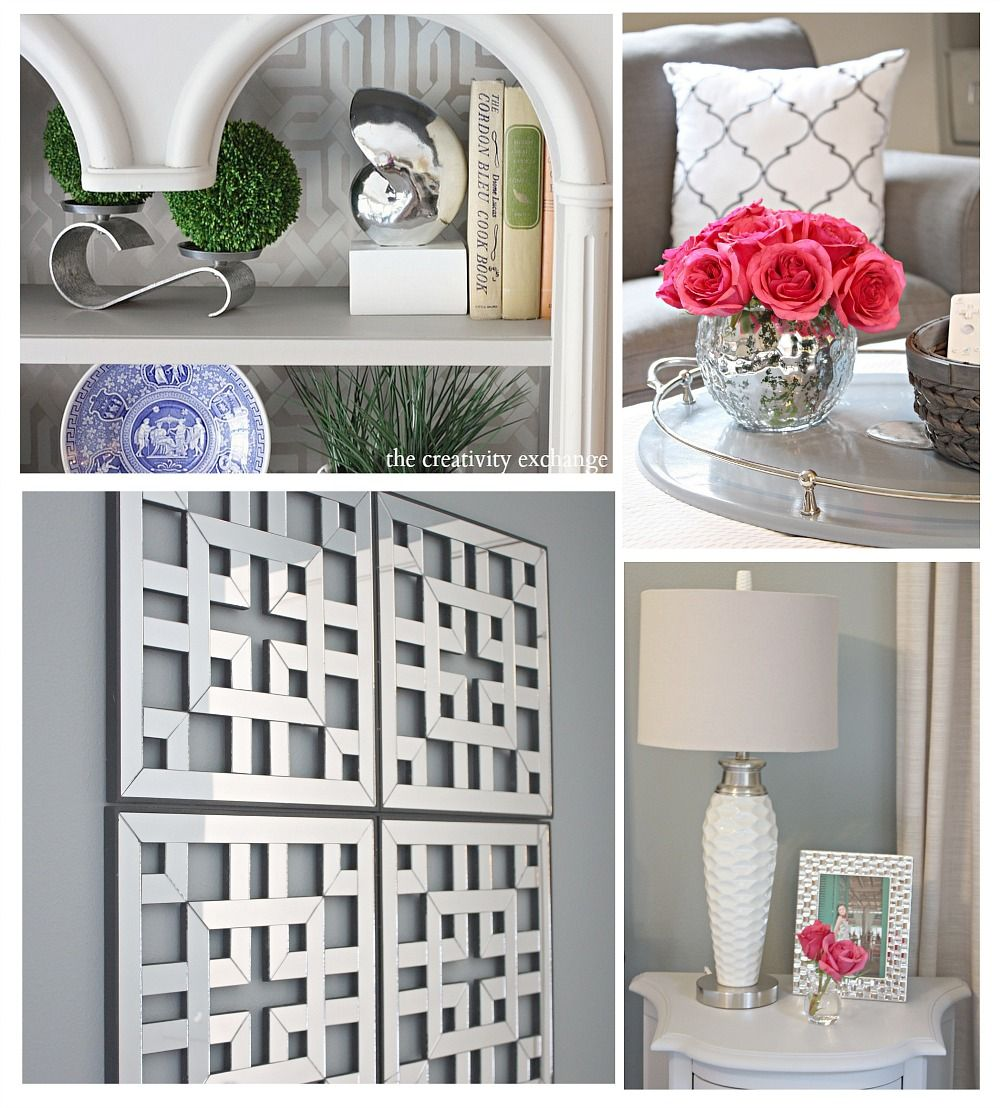 Fab Finds from Kirkland's | Home | Home decor, Decor ... on Kirkland's Decor Home Accents id=78551