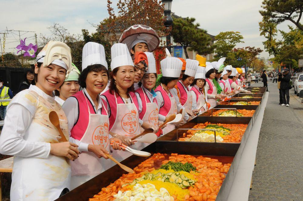 Korean food festival food festival korean food korean