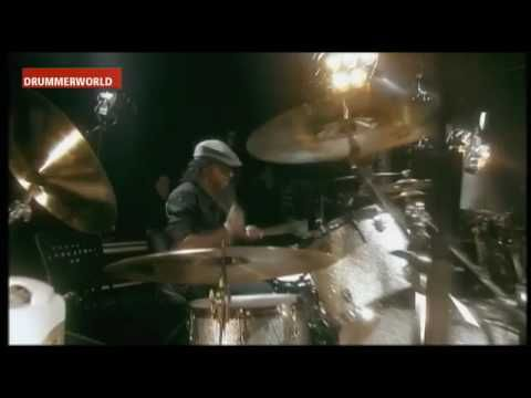 Marcus Miller - Bass  Frederico Pena - Keys  Manu Katche - Drums  Song: Blast! from album Marcus (2008)