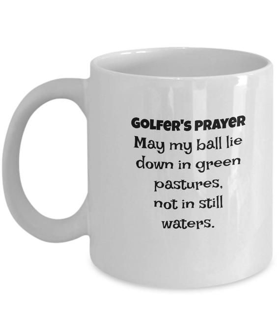 Gifts For Golfers Fathers Day Golf Gift Ideas Dad Birthday Boyfriend Mugs With