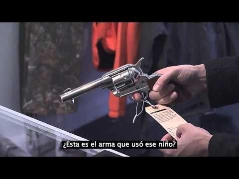Esto es lo que pasa cuando abres una tienda de armas en Nueva York | Upsocl