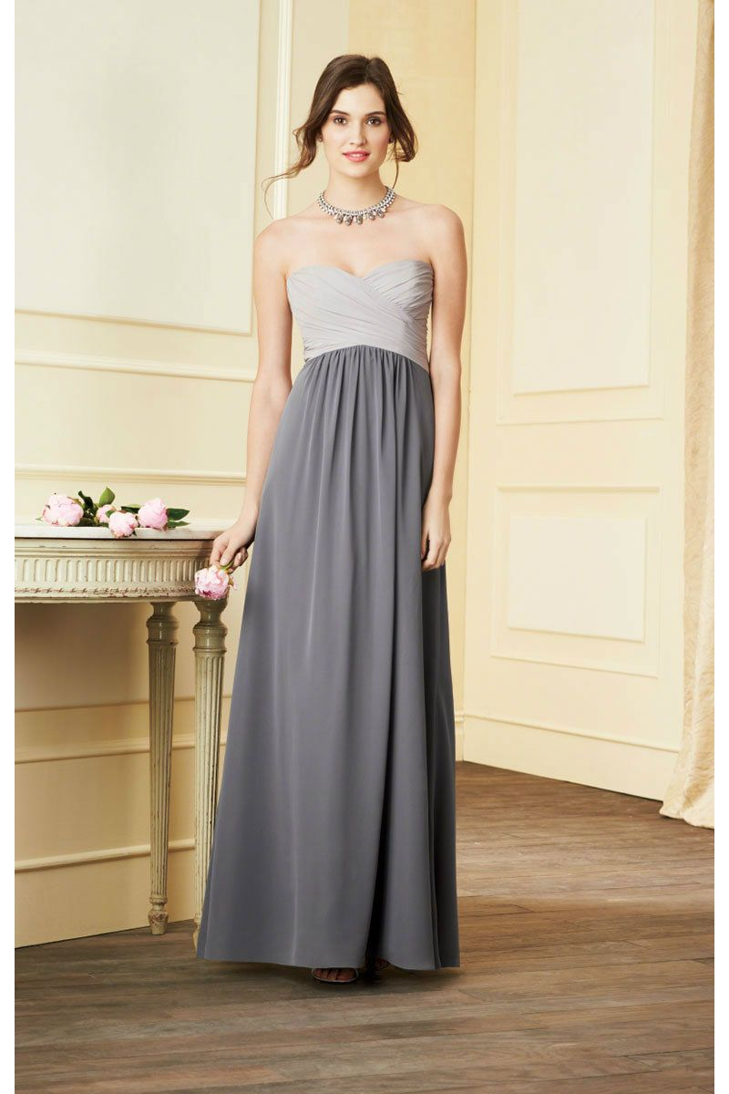 Bridesmaid dress bridesmaid dresses dresses pinterest alfred angelo bridal style from alfred angelo bridesmaids ombrellifo Image collections