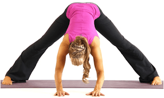 a list of 50 useful yoga asanas and its health benefits