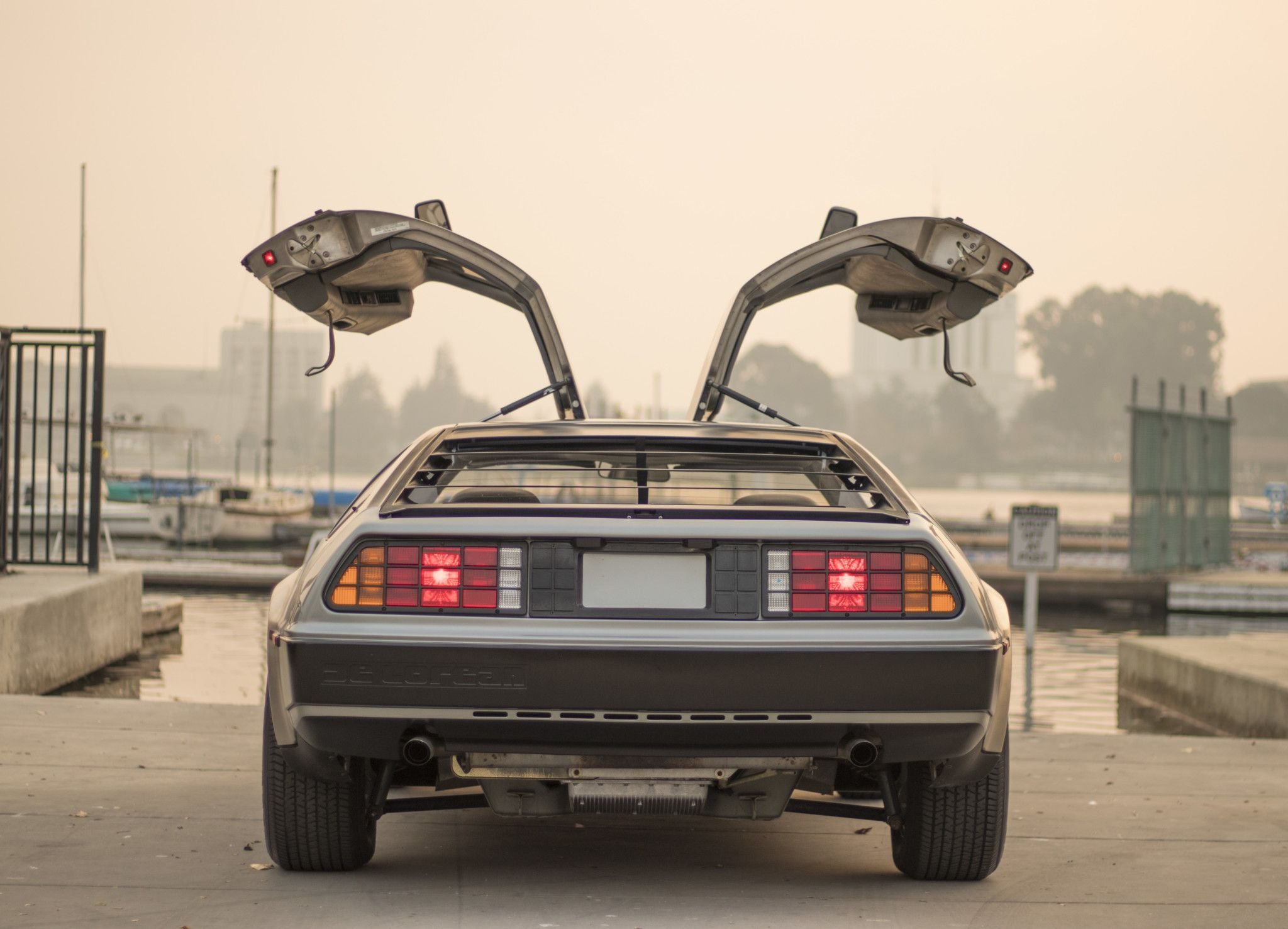 42++ How much is a new delorean ideas