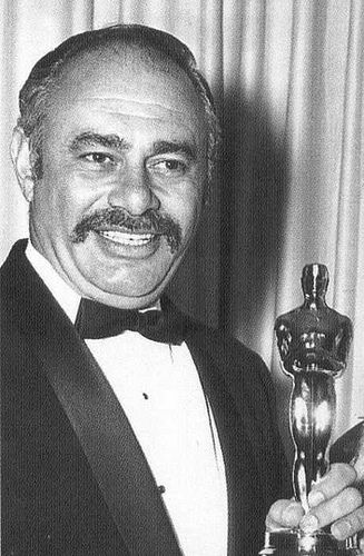 "Martin Balsam - Best Supporting Actor Oscar for ""A Thousand Clowns"" 1965"