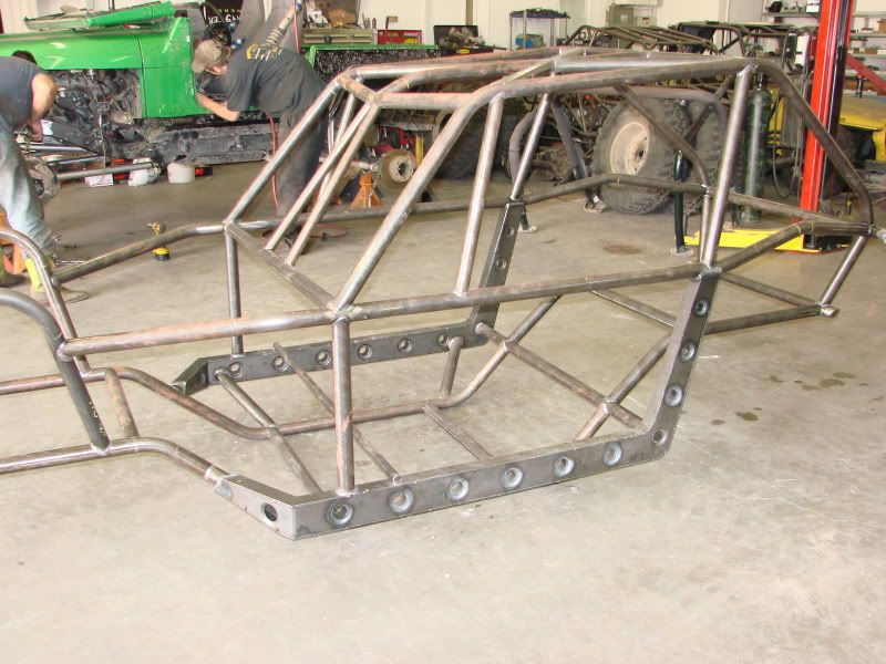 KORE Defender Chassis - Pirate4x4.Com : 4x4 and Off-Road Forum ...